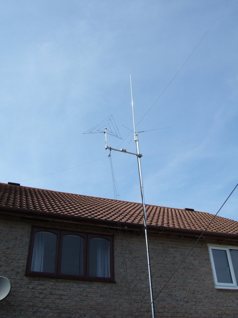 VHF Antennas Sept 2010